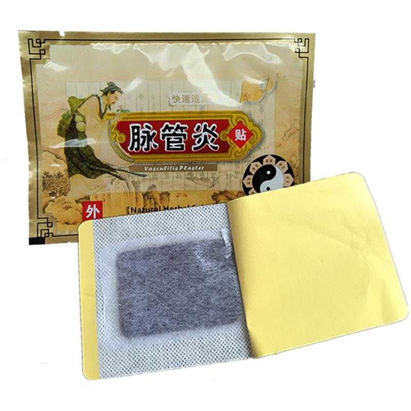 пластырь от варикоза китайский