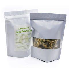Lung Detox Tea травяной чай для очистки легких